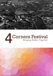 4 Corners Festival Programme 2014